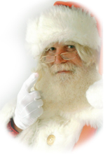 santas white glove services